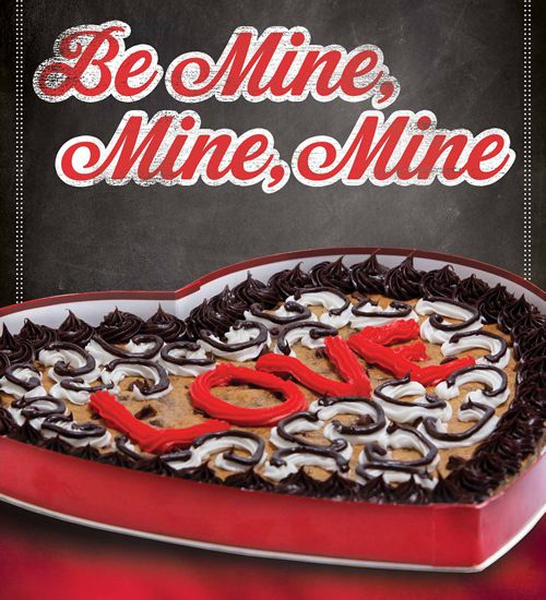 Nestlé Toll House Café by Chip Warming Hearts With Very Cherry Valentine's Day Treats