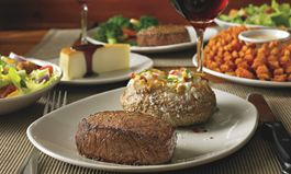 Outback Steakhouse Takes The Wait Out of Your Date with New Click Thru Seating