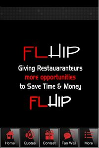Restaurants Get Quotes for All Your Needs with One Click!