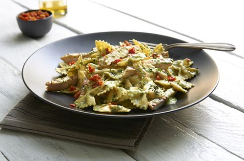 Romano's Macaroni Grill Extends Successful Counter-Style Lunch Format to Dinner Hours