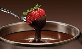 Chocolate and Valentine's Day: The Melting Pot Celebrates the Original Power Couple