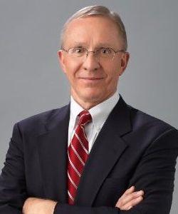 Charles Bruce Net Worth