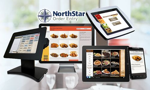 Custom Business Solutions adds Apple Pay and Google Wallet To Tablet