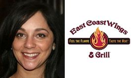 Casual Dining Franchise Adds Experienced Vice President of Marketing to Executive Team