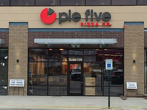 Pie Five Pizza Arrives (Finally!) in Omaha
