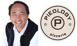 Pieology Pizzeria Founder Honored with Excellence in Entrepreneurship Award