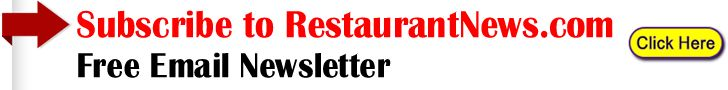 Subscribe to RestaurantNews.com