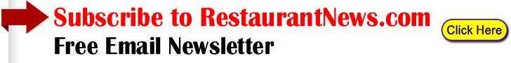 Subscribe to RestaurantNews.com