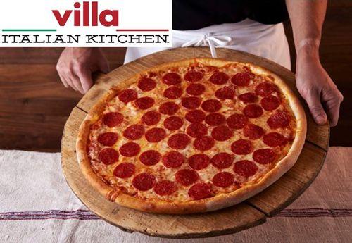 villa italian kitchen restaurant now open in westfields southcenter mall - Villa Italian Kitchen
