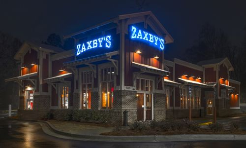 Zaxby's Celebrates 25th Anniversary