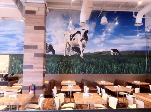 Zinburger Wine & Burger Bar Expands in Florida with Boca Raton Opening on March 10