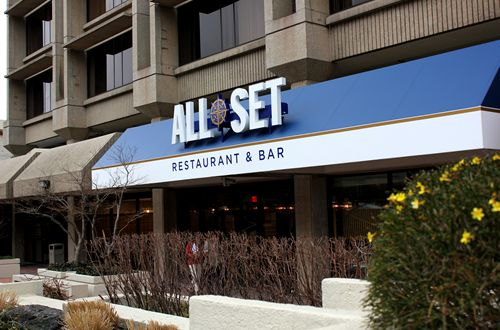 All Set Restaurant & Bar to Open in Silver Spring
