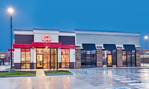 Arby's Achieves 9.8% System Same-Store Sales Growth in First Quarter of 2015