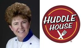 Huddle House Names Jenn Townsend New Executive Chef