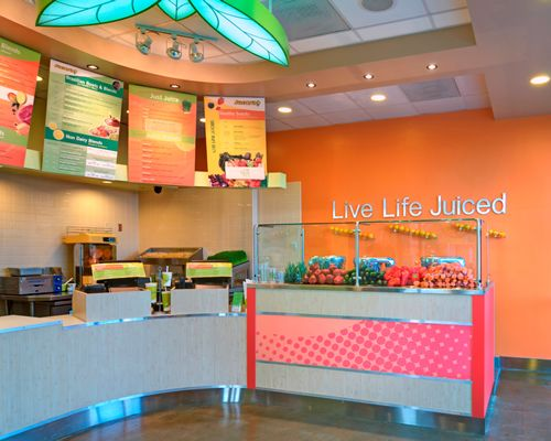 Juice It Up! Reports Strong First Quarter Sales