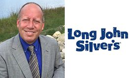 Long John Silver's Announces Brian L. Unger as New Chief Operating Officer