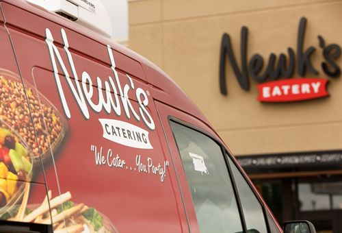 Newk's Serves Up Second Pensacola Restaurant With Downtown Grand Opening
