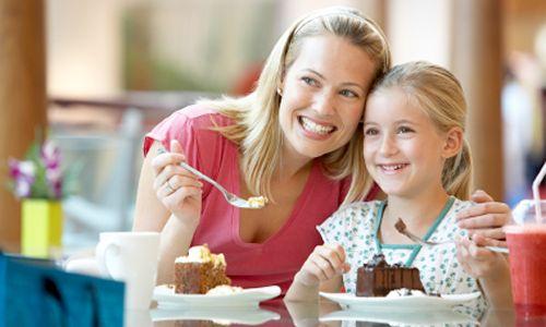 Restaurant Marketing Ideas for May
