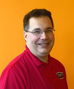 Russo's Restaurants Names Seasoned Franchise and Corporate Expert Steve Hubbard as Director of Operations