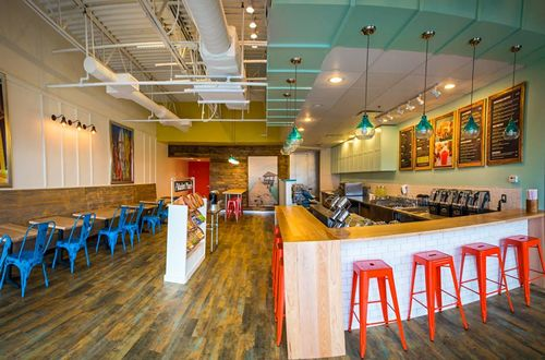 Tropical Smoothie Cafe Signs Franchise Agreement To Open First Locations In Idaho