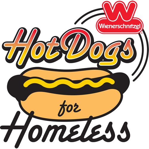 Wienerschnitzel Announces the Hot Dogs for Homeless Tour