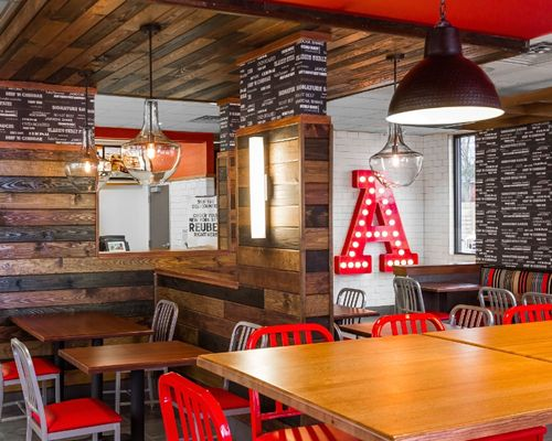 Arby's Reaches 11 Percent Energy Reduction Since 2011, On Way to Achieving 15 Percent Reduction Goal by End of 2015