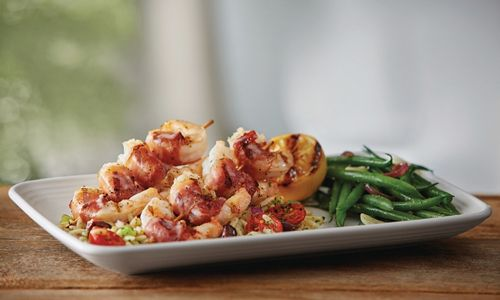 Carrabba's New Summer-Inspired Entrees Are Full of Flavor and Deliciously Priced