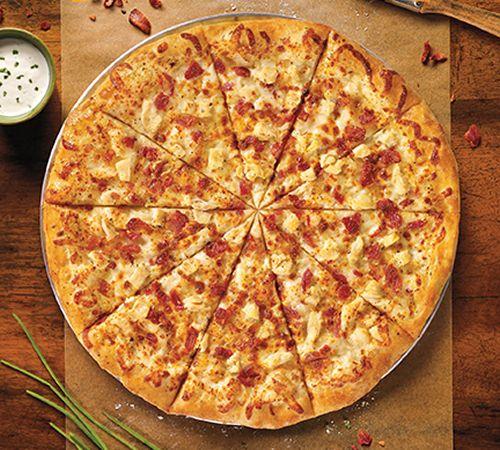 CiCi's Pizza's Endless Buffet Arrives in Little Elm