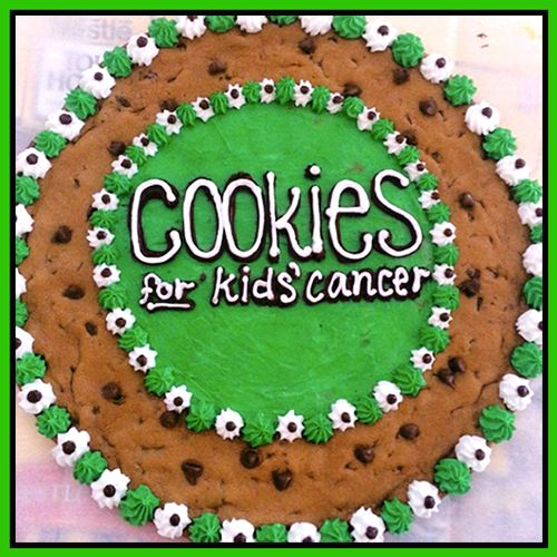 Nestlé Toll House Café by Chip Kicks Off Annual Fundraiser Benefiting Cookies for Kids Cancer