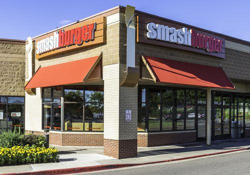 Smashburger Expands United States Presence Along East Coast