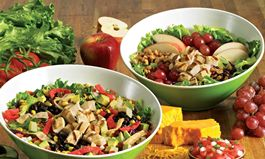 Two New Farmer Boys Salads Too Fresh To Pass Up