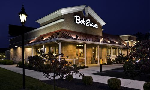 Bob Evans Farms Announces Intent to Pursue a Strategic Transaction for Restaurant Properties