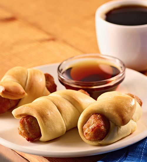 Cinnabon Debuts First Savory Breakfast Option with NEW! Cinnabon Sausage Bites