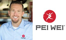 Clay Dover joins Pei Wei as Chief Marketing Officer