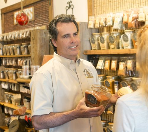 The Spice & Tea Exchange Sets Sail for Expansion