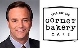Corner Bakery Cafe Names Justin Lambeth As Chief Marketing Officer