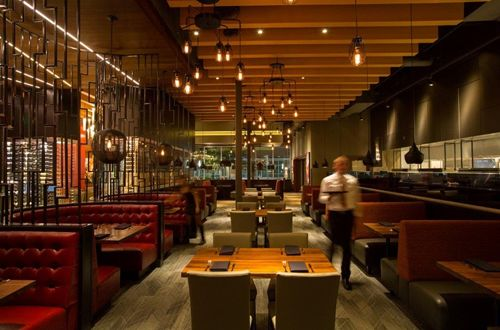 Del Frisco's Restaurant Group Opens New Grille Location in The Woodlands, TX