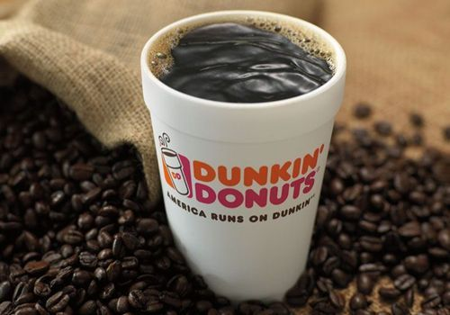 Dunkin' Donuts Brews Up Three New Locations At Wichita Dwight D. Eisenhower National Airport With Franchise Group, MSE Branded Foods