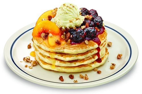 IHOP Restaurants Are Bringing You The Taste Of Summer With New Summer Stacks Available Now