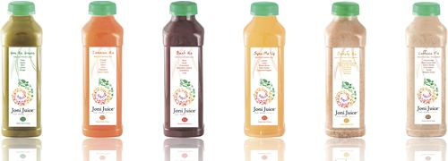 Joni Juice Receives Rave Reviews from Leading Beverage Industry Publication