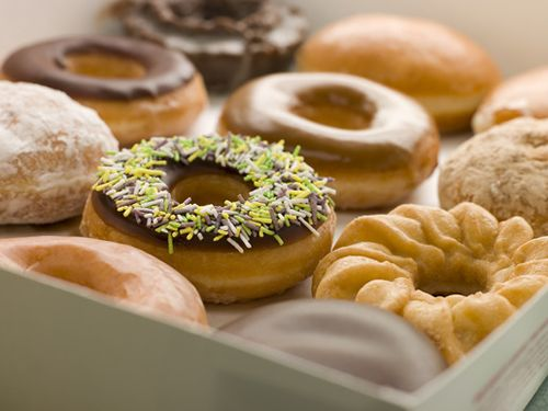 National Doughnut Day Freebies and Deals