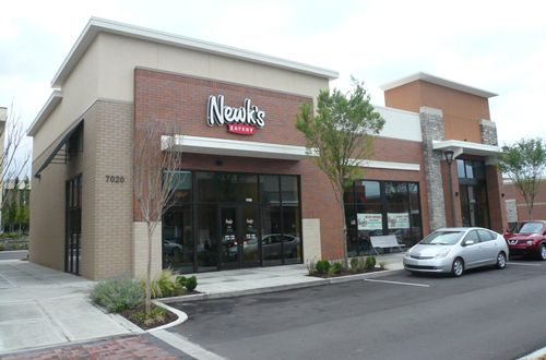Newk's Eatery Expands Middle Tennessee Presence with Brentwood Restaurant
