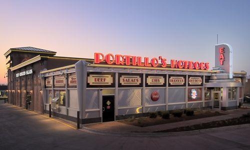 Portillo's Restaurant Names New CEO