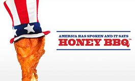 East Coast Wings & Grill Offers Free Honey BBQ Chicken Wings July 29