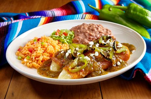 Hatch Chile Festival Spices Up El Fenix in August