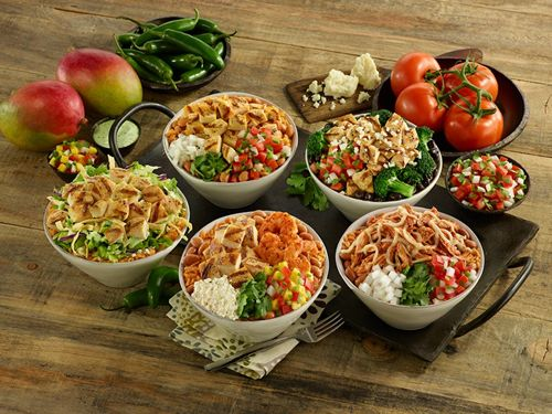 El Pollo Loco Introduces New Pollo Bowls