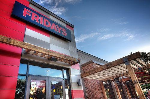 JIB Management Purchases Additional 48 TGI Fridays Restaurants