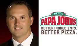 Papa John's Announces Promotion of Steve Ritchie to President