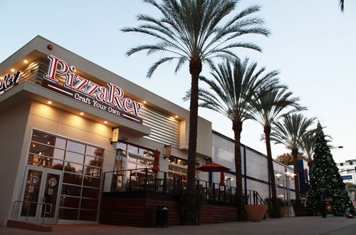 PizzaRev Names Craig Hopkins the Executive VP of Franchise Development