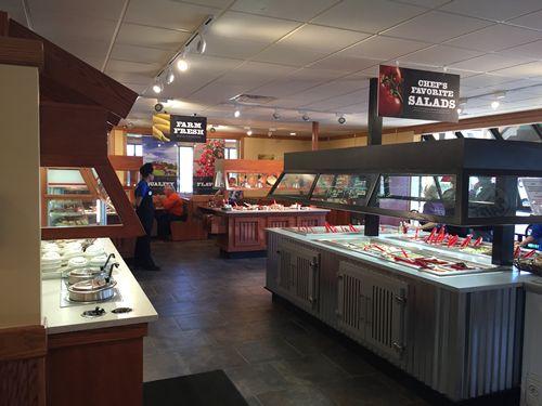 Ponderosa Steakhouse Restaurants Thanks Loyal Guests On 50th